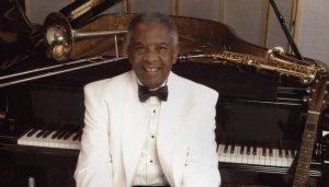 Mr. Bill Bell AKA The Jazz Professor